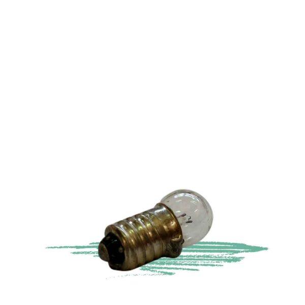 אביזרי אלקטרוניקה- נורה 3V