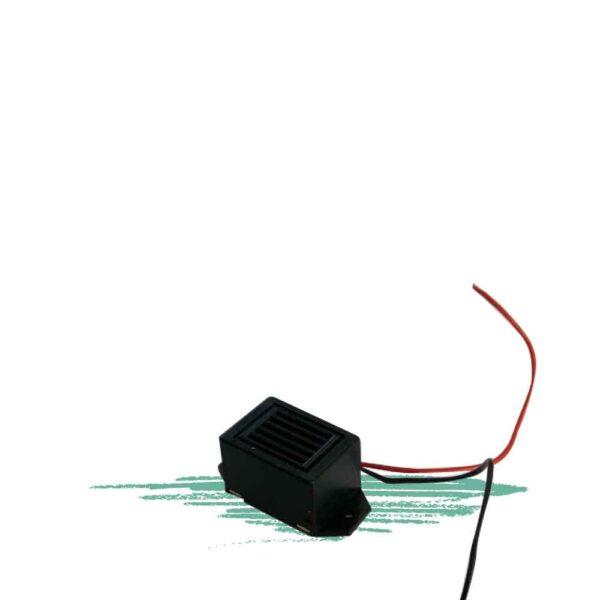 אביזרי אלקטרוניקה- זמזם