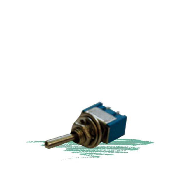 אביזרי אלקטרוניקה- מפסק 2 מצבים