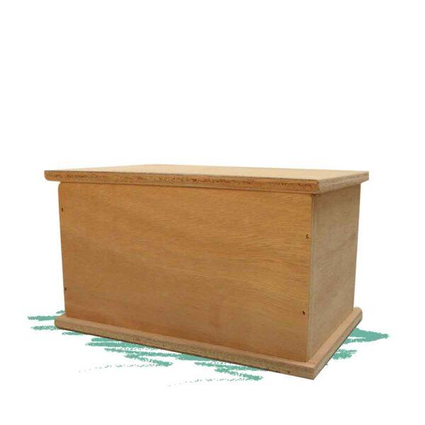 בניית קופסה מעץ לאתרוג